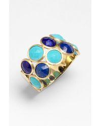Marco Bicego | Blue Jaipur Multi Stone Ring | Lyst
