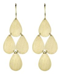 Irene Neuwirth | Yellow Chandelier Earrings | Lyst