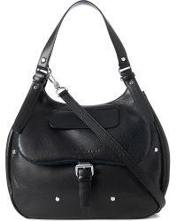 a6a9e5b1387 Women s Black Balzane Hobo. See more Longchamp Shoulder bags.