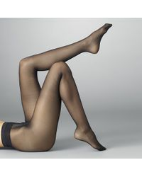 Wolford Black Synergy Light 25 Tights
