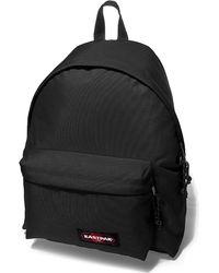 Eastpak - Black Authentic Padded Pak'r Backpack for Men - Lyst