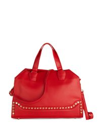 ModCloth - Red A Style Study in Scarlet Bag - Lyst