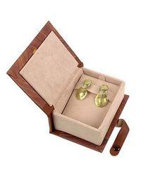 Torrini | Metallic Lenticchie - 18k Gold And Diamond Earrings | Lyst