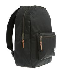 Herschel Supply Co. - Black Settlement Backpack for Men - Lyst