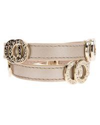 BVLGARI | Natural Charm Detail Bracelet | Lyst