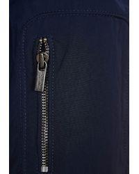 Michael Kors | Summer Jacket Blue for Men | Lyst