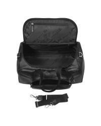 Alviero Martini 1A Classe | 1a Prima Classe - Geoblack Medium Travel Bag | Lyst
