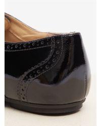 Cole Haan Black Tompkins Oxford Shoes