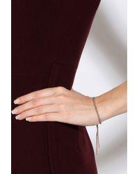 Carolina Bucci - Metallic Lucky Owl Bracelet - Lyst