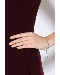 Carolina Bucci - Metallic Wg Balance Lucky Bracelet - Lyst
