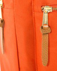 Herschel Supply Co. Orange Settlement Plus Backpack for men
