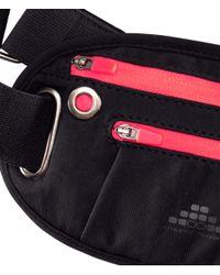 H&M Black Belt Bag