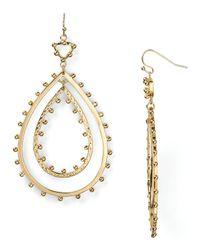 Kendra Scott Metallic Rumer Earrings