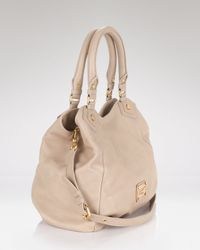Marc By Marc Jacobs Blue Classic Q Fran Tote