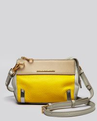 Marc By Marc Jacobs Multicolor Crossbody Sheltered Island Colorblock Camera Bag