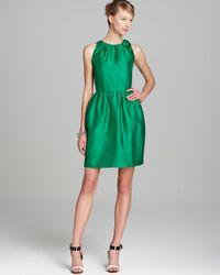 Raoul Green Bita Dress