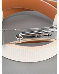 Cacharel Natural Wrap Bracelet