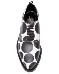 Comme des Garçons Black Dots Shoe for men