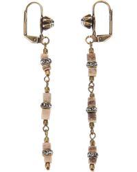 Étoile Isabel Marant - Brown Calloway Earrings - Lyst
