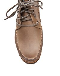 H by Hudson - Brown Mesquite Boot for Men - Lyst