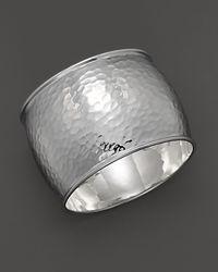 Ippolita | Metallic Sterling Silver Gladiator Cuff | Lyst