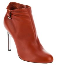 Azzaro - Brown Kumo Low Boot - Lyst