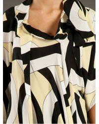 Bernhard Willhelm | Black Dualism Dress | Lyst