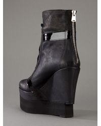 Fifth Avenue Shoe Repair - Black Kite Boot - Lyst