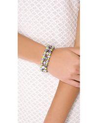 Chan Luu Multicolor Efi Combo Bracelet