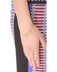 Gorjana | Metallic Viceroy Bracelet | Lyst