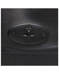Mulberry Black North South Maisie Tote