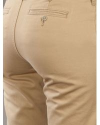 Polo Ralph Lauren - Natural Chino Trouser - Lyst