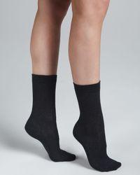 Falke | Brown Family Ankle Socks | Lyst