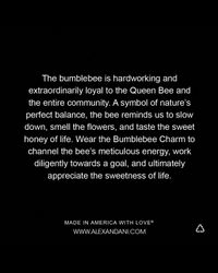 ALEX AND ANI - Metallic Bumblebee Bangle - Lyst