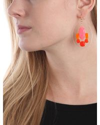 BaubleBar | Metallic Strawberry Lucite Drops | Lyst