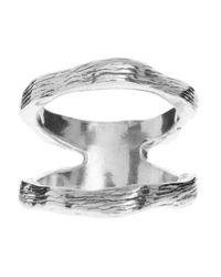 Gorjana - Metallic Kensington Ring - Lyst