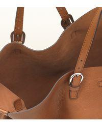 Gucci - Blue Soft Tote Bag - Lyst