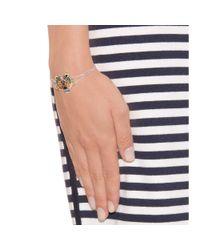 KENZO | Metallic Sterling Silver Bracelet | Lyst