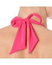 Lazul Pink Graziella Swimsuit