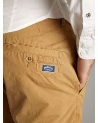 DIESEL Natural Slim Chino for men