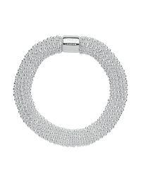 Links of London | Metallic Effervescence Star Xl Bracelet | Lyst
