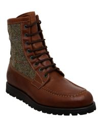 Timberland - Brown 6224r Casual Boots for Men - Lyst