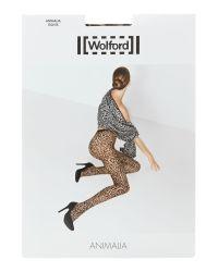 Wolford - Multicolor Animalia Tights - Lyst