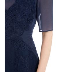 Coast Blue Combe Lace Dress