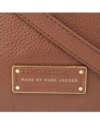 Marc By Marc Jacobs Brown Too Hot To Handle Bentley Tote