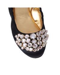 Nine West Black Faycie2 Pump Shoes
