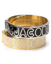 Marc By Marc Jacobs - Natural Bangle - Lyst