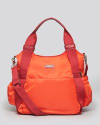 Storksak | Orange Baby Bag Tania Bee | Lyst