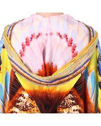 Camilla Multicolor Camilla Burning Man Kaftan