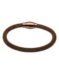 Kit Heath | Metallic Popcorn Bracelet | Lyst
